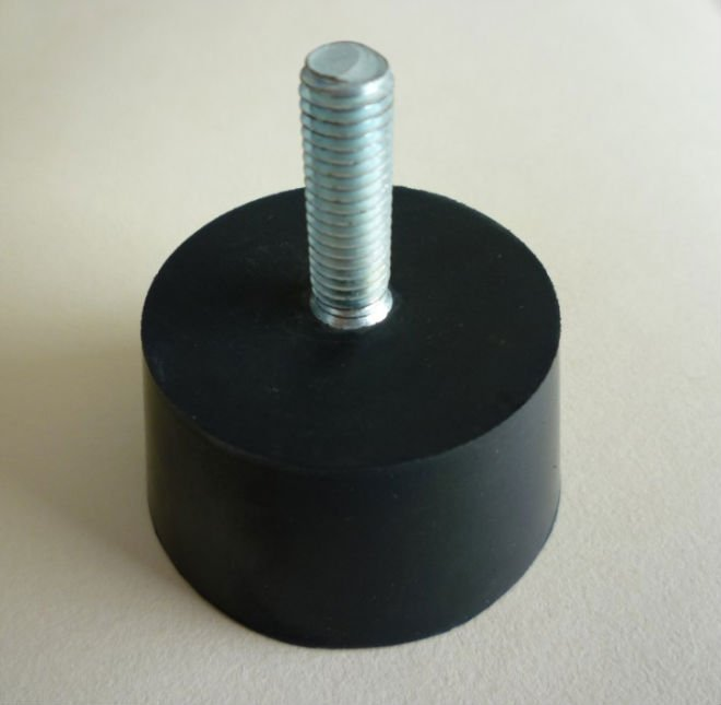 Other Molded Product Bihe Rubber Co Ltd